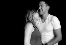 Julien & Marina Babyshoot