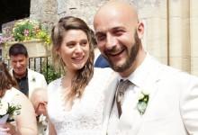 Wedding Francois & Caroline